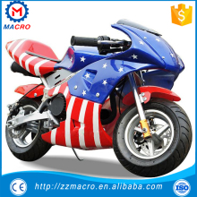 Chinese 50cc Motorbike Pocket Bike 49cc 50cc Motorcycle