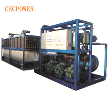 large industrial 10T ice block making machine with high quality