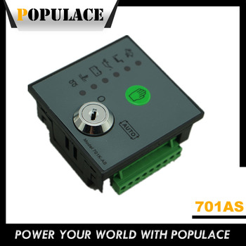 hot sale controller DSE701AS for generator