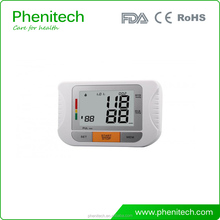 HOT selling bluetooth medical digital blood pressure meter with high quality