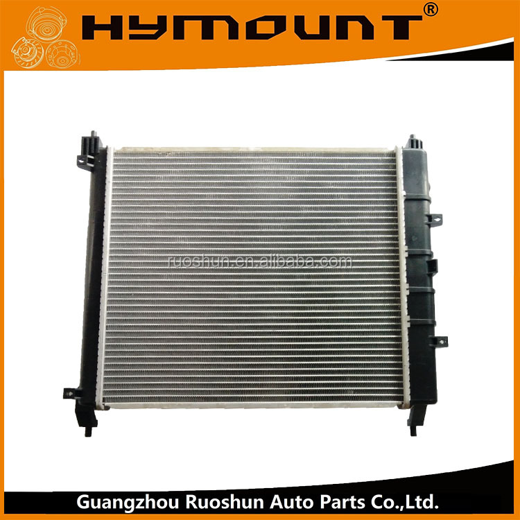Wholesale Auto spare parts car radiator OE No 21410-1HS2A for Sunny 2016 1.5L engine cooling aluminum radiator
