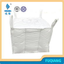 OEM Hot sale 100% virgin pp flexible container bags ton bags