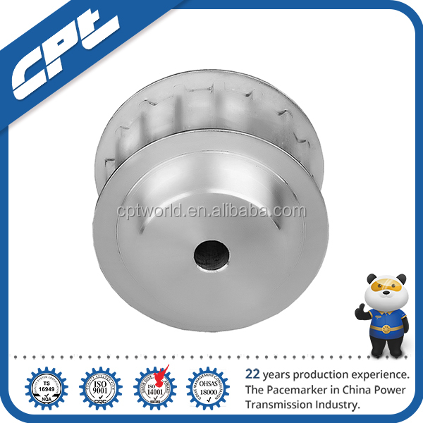CPT Hot-Selling High Quality Low Price New Time Belt Tensioner Pulley for trucks