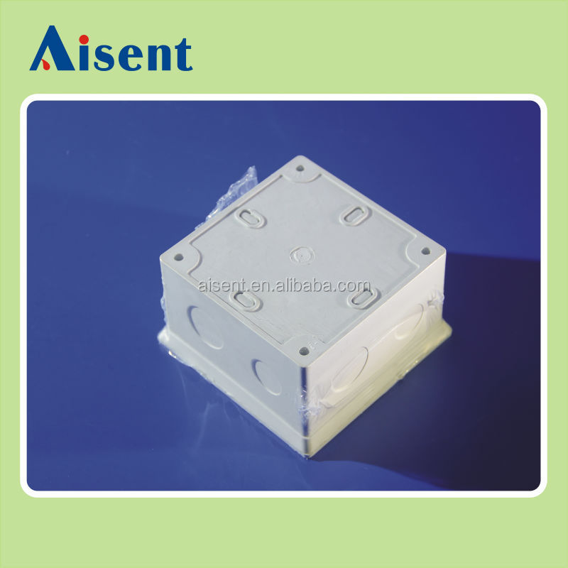 pvc waterproof box