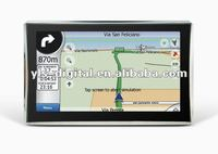 GPS navigation compatible with GPS TOMTOM Map