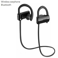 Factory OEM HD sound Sweat resistant CSR Power Bluetooth ture wireless Stereo Sport headset earphone earbuds for Amazon