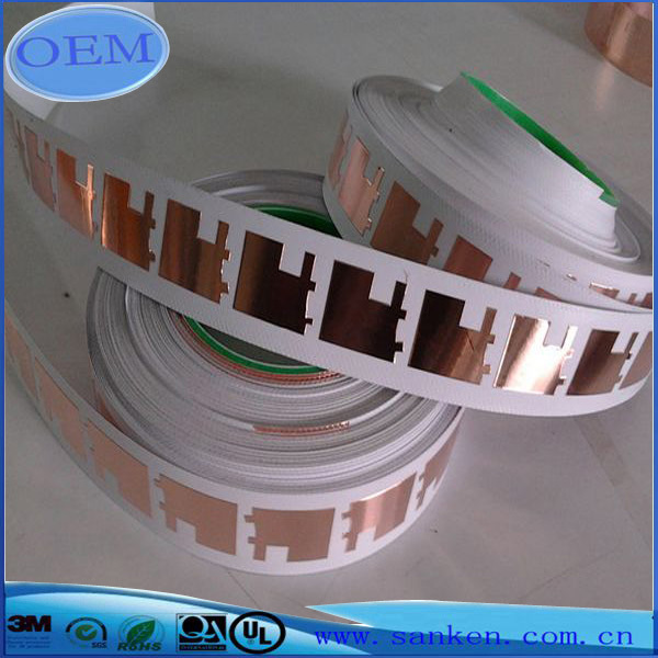 China Supplier Thin Copper Foil Tape with Best Price