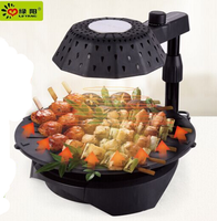 garden used infrared bbq grill matha patti