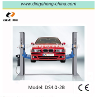 Used high Quality Two Post Car Lift with CE and ISO9001
