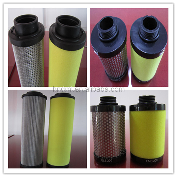 Replacement Filter Oil ORION Filter Element EMS1300