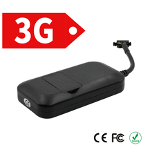 Battery-operated car tracking 3g taxi gps tracking device for vehicles
