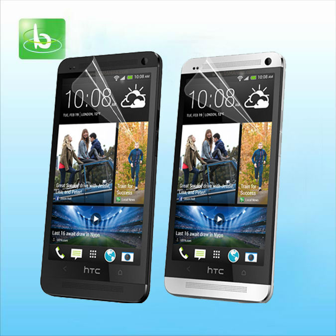 Mobile phone for screen protector htc with Retail package