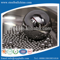 Modern design non magentic steel ball with low price