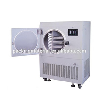 Small fruit and food home freeze drying machine /Lyophilizer Machine for sale