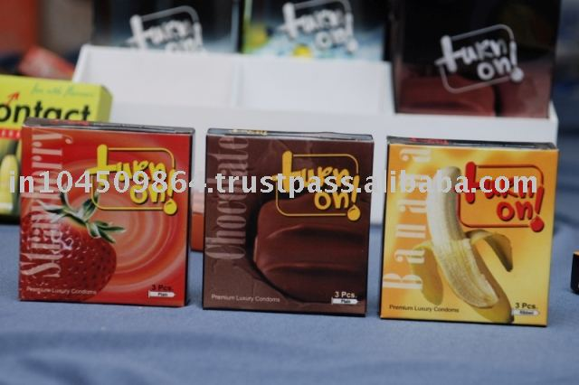 OEM&ODM condom with CE, ISO, FDA, FSC-manufacturer-Plain, Ribbed, Dotted, Ultra thin, Fruit/Color and Delay