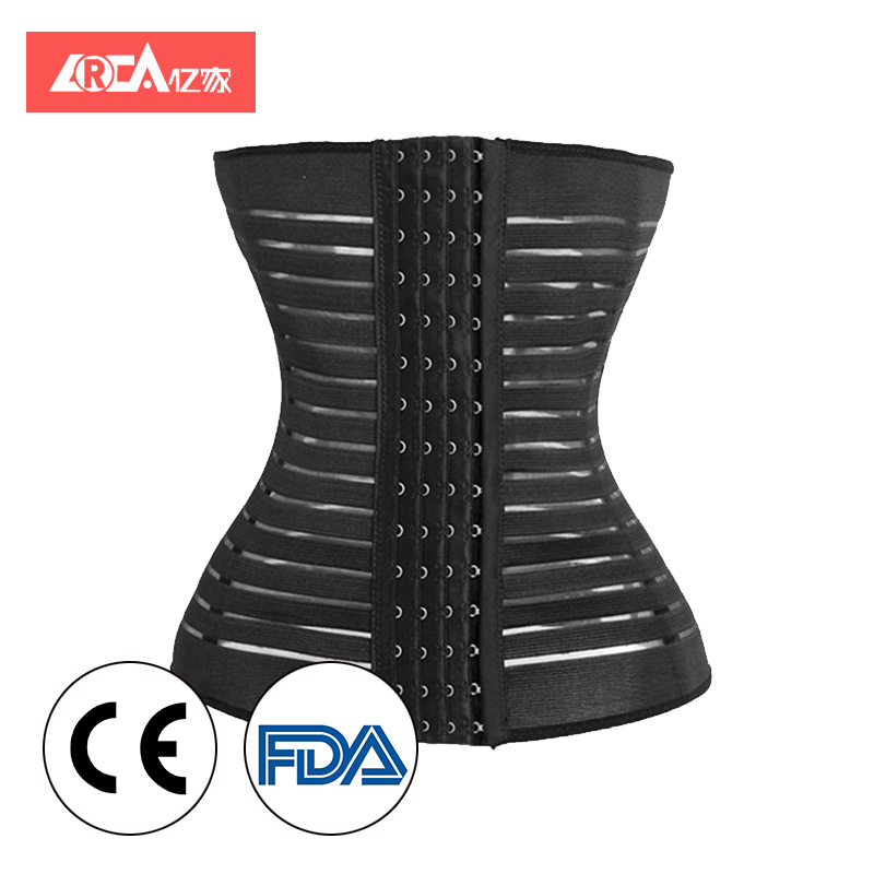 Best type of sxxxl sexy leather corset steel boned corset steampunk corset