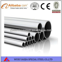High quality stainless steel 316 pipe/tube price per meter