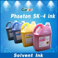 Cheap Phaeton SK4 Ink For Direct To Garment Ink, InkInk Refills
