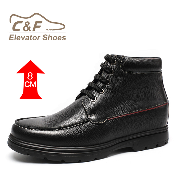 winter boot shoes with lifts for men used boots for sale