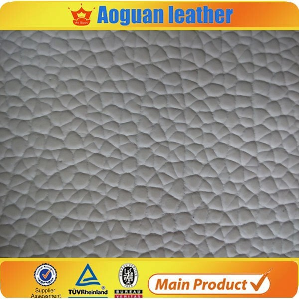 good quality for USA UK market DE 90 artificial leather for car seat automobile fabric T4826