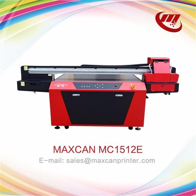 Steel Fram structure inkjet 3d paper metal wood PVC film packing UV flatbed printer
