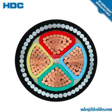 cable and wire underground cable protection N2XY N2XSY N2XSYBY N2XSYRY