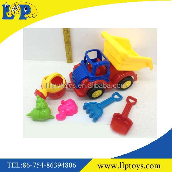 hot sale funny toys beach sand toy for children