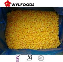 Wholesale Price For Frozen Iqf Diced Apricot peeled/ unpeeled