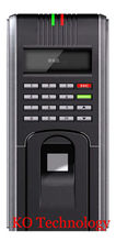 Biometric Fingerprint Access Control KO-F707 Finger print Access Control System