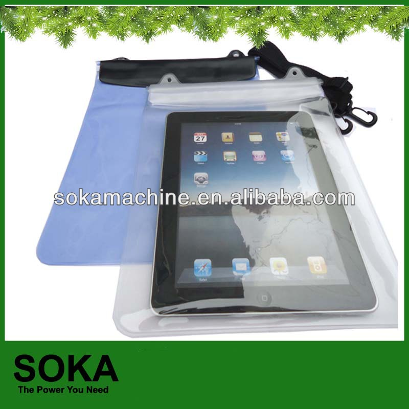 mobile phone accessories Waterproof packing bags
