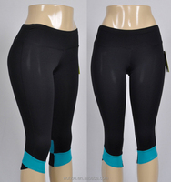 High quality manufaturer OEM Service in China for tight yoga Leggings & gym wear