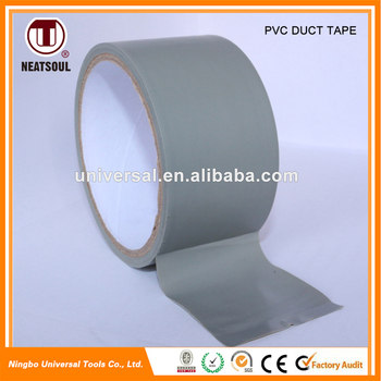 Custom Printed Strong Adhesive Cheap Color PVC Duct Tape