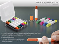 Multi color quran read wax pen