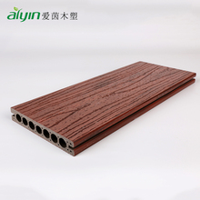 WPC Insulated Wood Exterior Wall Panel/Paneling