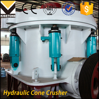 Cone crusher supplier provides crusher wear parts