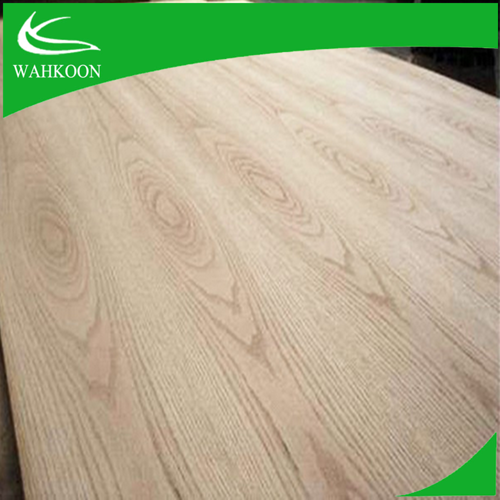 Red Oak Plywood/White Oak Plywood/China 4'*8' red oak plywood commercial pywood