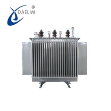 20kv 200kva 300kva distribution electrical transformer