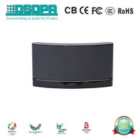 DSPPA DSP818 wifi speaker portable bluetooth pa system