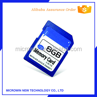 Card Reader for  512MB 1GB 2GB 4GB 8GB 16GB 32GB