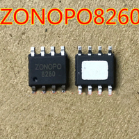 LED Driver IC ESOP-8 SOP-8 ZONOPO8260 zonopo 8260 Z0N0P08260 in stock
