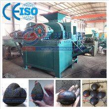 Factory directly sale coal/charcoal ball press machine