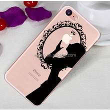 Newest DIY TPU Phone Cover For Smart Mobile Phone