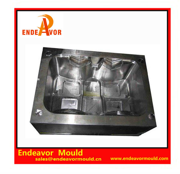 abs plastic injection mould manufacturer
