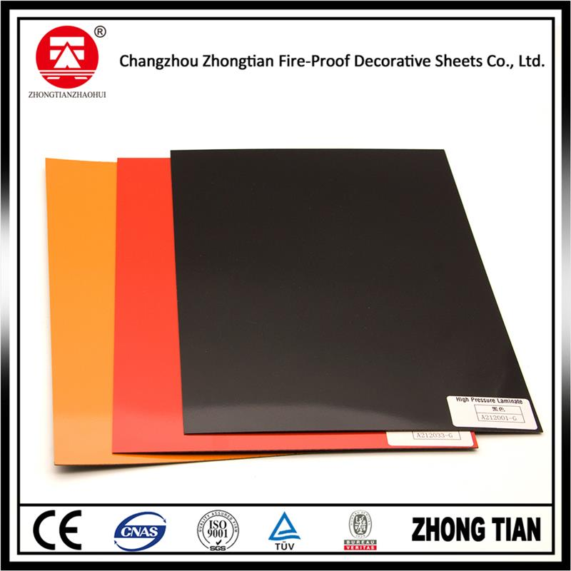 New design fiber cement panel/ board with great price