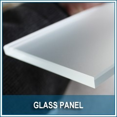 Glass Tempered, Clear and Tinted Tempered Glass