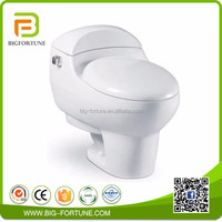 Factory Low Price Economic Sanitaryware Toilet Manufacturer In China