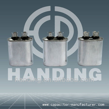 air conditioner capacitor (UL,TUV,VDE,CE)