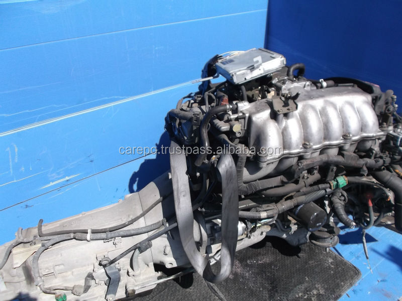 RB25 USED ENGINES FOR SKYLINE, CEDRIC, GLORIA (HIGH QUALITY)