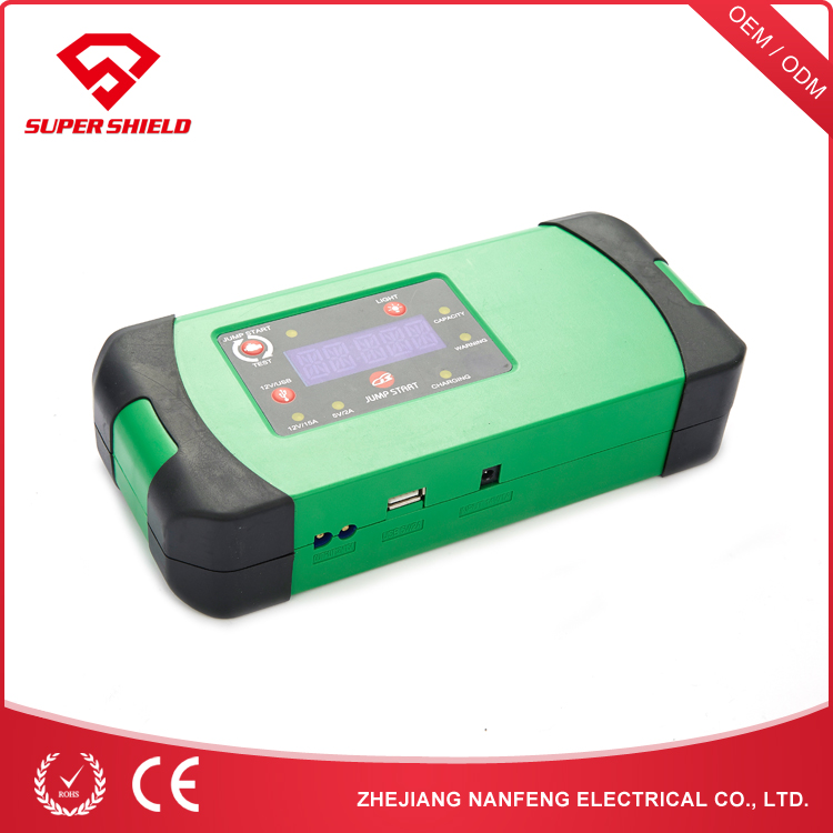 NANFENG High Demand Export Products Smart Mobile Power Bank Rohs