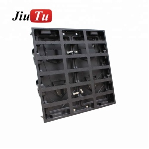Slim Panel Smd Large Led Screen Display Cabinet For Outdoor Event Stage Party